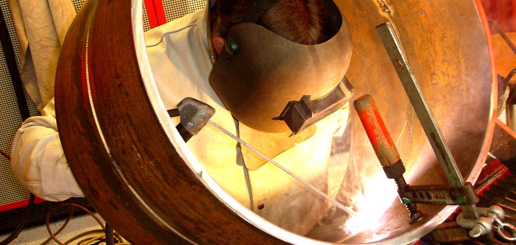 Kremsmueller welding academy