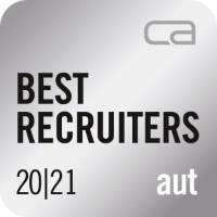 Best recruiters 2021