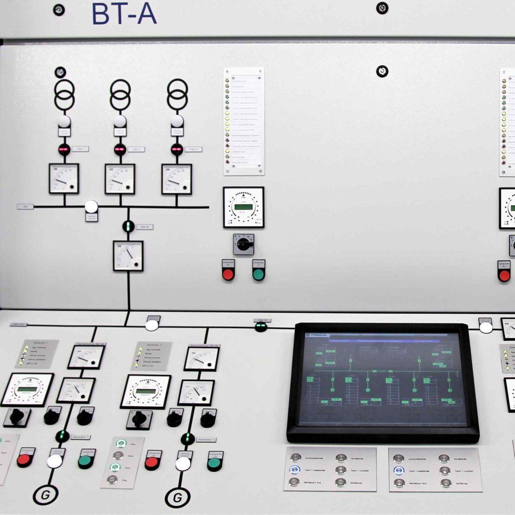 Kremsmueller-EMSR-Notstromanlagen